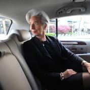 Christine Lagarde va être reconduite à la tête du FMI