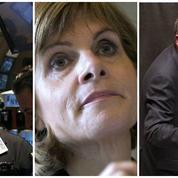 Krach boursier, Areva, Balkany : le récap éco du jour
