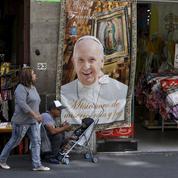 Le Pape au Mexique pour délivrer son message social