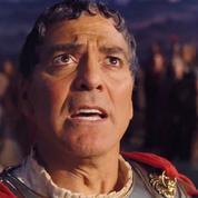 Ave, César ! : un extrait exclusif du nouveau film des frères Coen