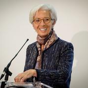 Christine Lagarde, son franc-parler et ses batailles à la tête du FMI