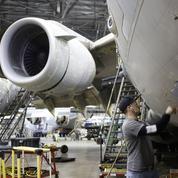 Boeing lance un nouveau plan d'économies