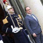 Hollande plus fragilisé encore sur sa gauche