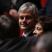 Laurent Wauquiez: «On peut parler d'une trahison des élites politiques»