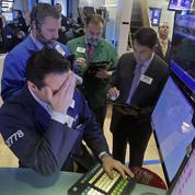 Pourquoi la planète finance craint une nouvelle crise