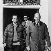 Valéry Giscard d'Estaing: «J'ai toujours épargné les biches»