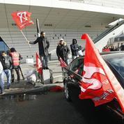 VTC et Loti suspendent leur mouvement