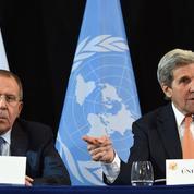Syrie : Kerry et Lavrov arrachent des promesses
