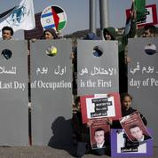 Une ONG israélienne dénonce l'«annexion rampante» de la Cisjordanie