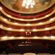 Les folles dépenses des théâtres nationaux