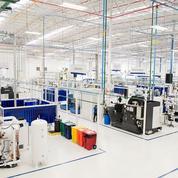 Une dixième usine au Mexique pour Safran