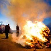 Crise agricole : Le Foll en appelle à Bruxelles