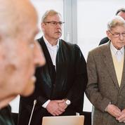 En Allemagne, la vieillesse ne sauvera pas les derniers nazis