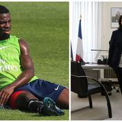 Serge Aurier au PSG, Emmanuelle Cosse au gouvernement : le triomphe de l'immoralité