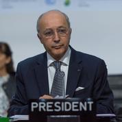 Fabius renonce à la présidence de la COP21 convoitée par Royal