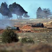 «Un événement incontrôlé peut provoquer un basculement» entre la Russie et la Turquie