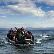 Grèce : les sénateurs français au plus près de la crise des migrants