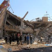 Syrie: Russie et Turquie au bord de l'affrontement