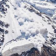 Avalanche: un risque encore difficile à prévoir