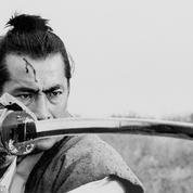 Un acteur japonais meurt d'un coup de sabre samouraï