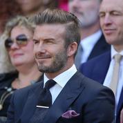 Les propriétaires du PSG futurs investisseurs de la franchise US de Beckham?
