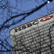 HSBC déplacerait 1000 employés de Londres à Paris en cas de Brexit