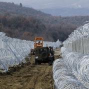 Réfugiés: l'Europe se résigne au «plan B»