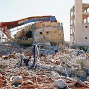 Syrie: un conflit qui tend vers la conflagration régionale