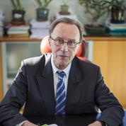Étienne Caniard: «Le tiers payant ne coûtera rien au médecin»