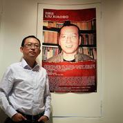 Rendez-vous «1, Place Liu Xiaobo»