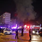Turquie : au moins 28 morts dans un attentat à la voiture piégée à Ankara