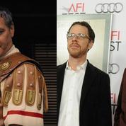 George Clooney : «Les Coen sont les meilleurs auteurs à Hollywood»