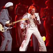 Des Grammy Awards pléthoriques