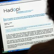 La Hadopi ne peut plus repérer certains abonnés de Free