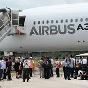 L'industrie aéronautique s'accroche à la croissance asiatique