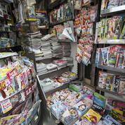 Presse magazine: les titres people toujours à la peine, les féminins résistent