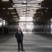 Jean-Michel Wilmotte, l'architecte qui redessine Paris