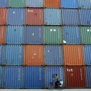 Alerte sur l'économie mondiale, la croissance de la France revue à la baisse