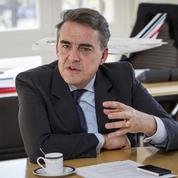 Le PDG d'Air France-KLM: «Nous devons poursuivre nos efforts de compétitivité»