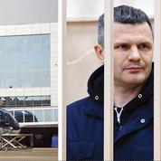 Règlement de comptes à l'aéroport de Moscou