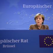 Réfugiés : Angela Merkel force la cadence pour une sortie de crise
