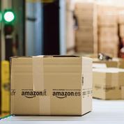 Amazon livre des fruits et légumes frais dans l'heure
