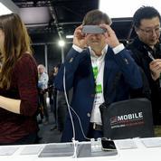 Les smartphones passent à l'heure de la réalité virtuelle