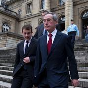 Affaire des sondages de l'Élysée: Claude Guéant mis en examen