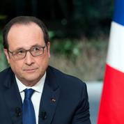 Présidentielle : la qualification de Hollande au second tour reste très incertaine