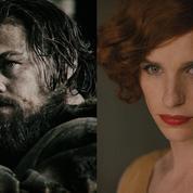 Aux Oscars, les films inspirés de faits réels ont la cote