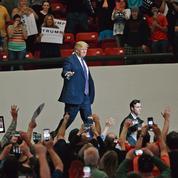 L'arithmétique des primaires profite à Trump