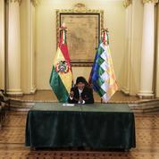 Bolivie: Morales perd son référendum pour un quatrième mandat