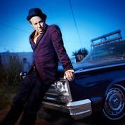 Blind Willie Johnson rend son blues