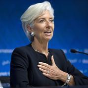 Le FMI s'apprête à réviser à la baisse ses prévisions de croissance mondiale
